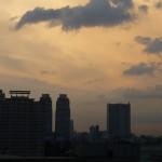 Manila: la ciudad caórdica