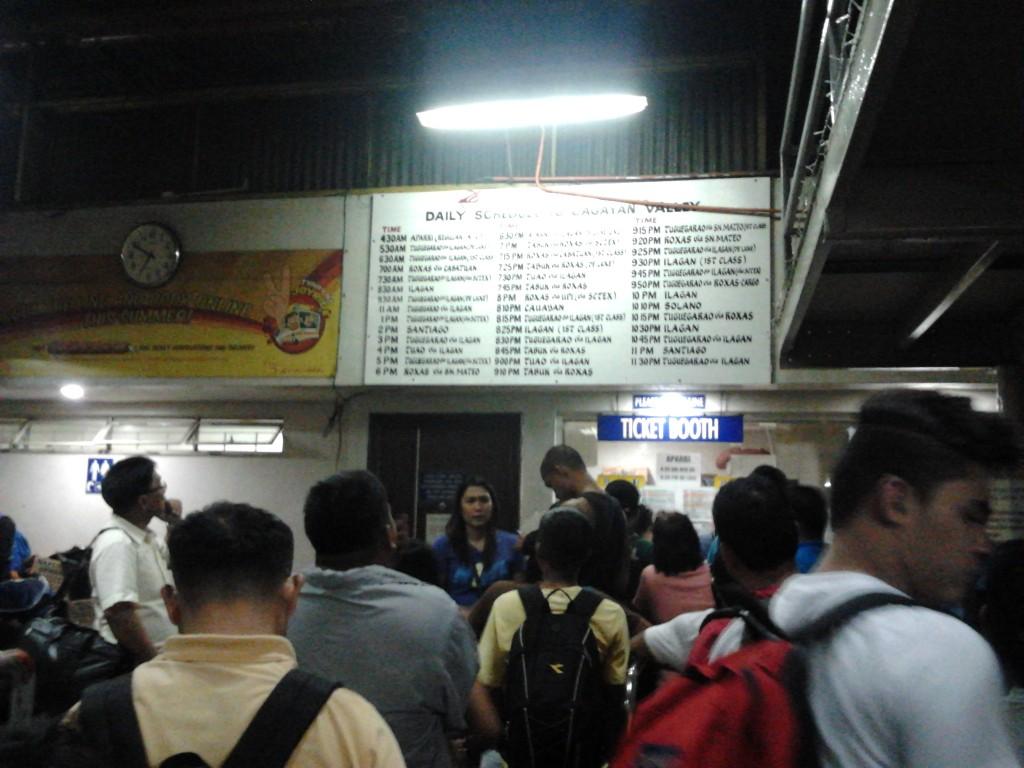 Victory Liner Manila