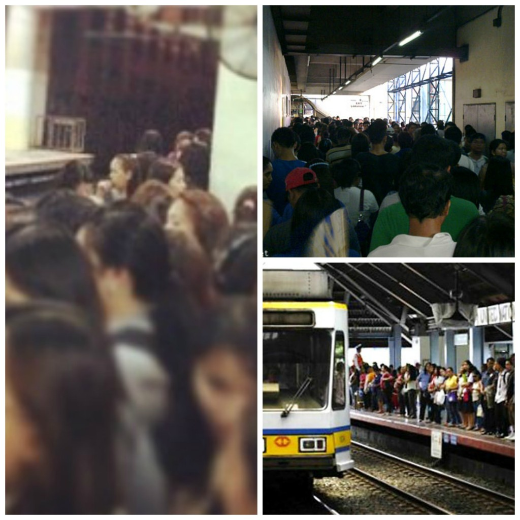 LRT Pila Manila
