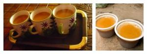 Masala chai India
