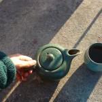 Entonces, ¿café o té?