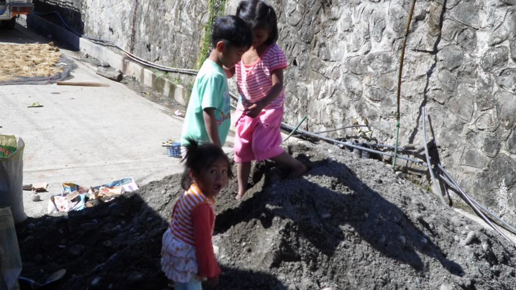 From Tabuk to Tinglayan Philippines