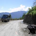 ¿Hemos llegado ya? – un viaje lento por las montañas de Filipinas