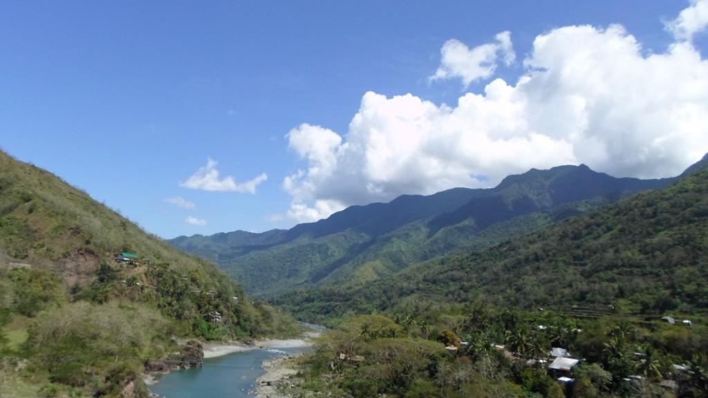 Sleeping Beauty Kalinga Philippines