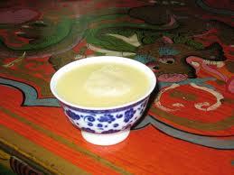 Cómo es el té tibetano