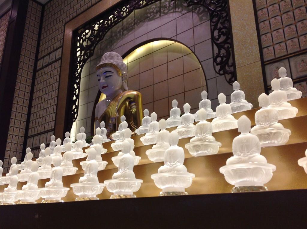 Budismo viajar a Filipinas