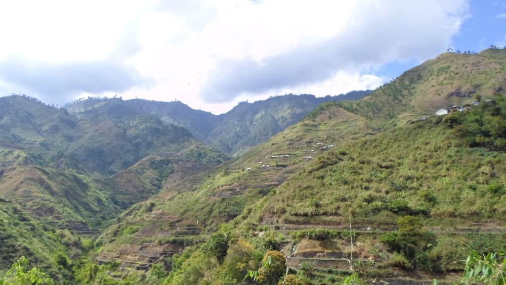 Buscalan, Philippines