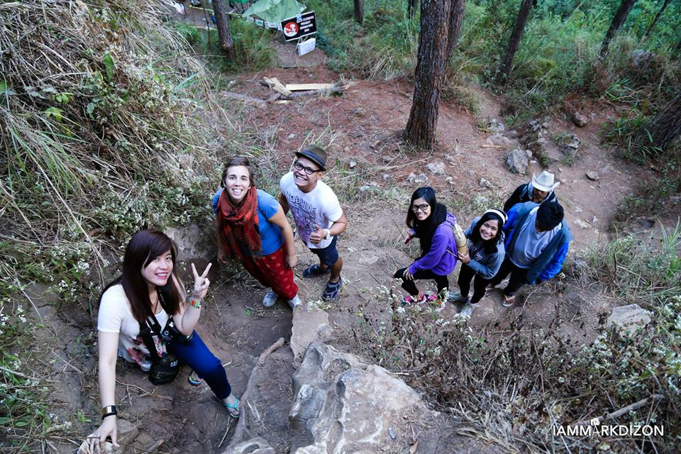 Looking around Sagada