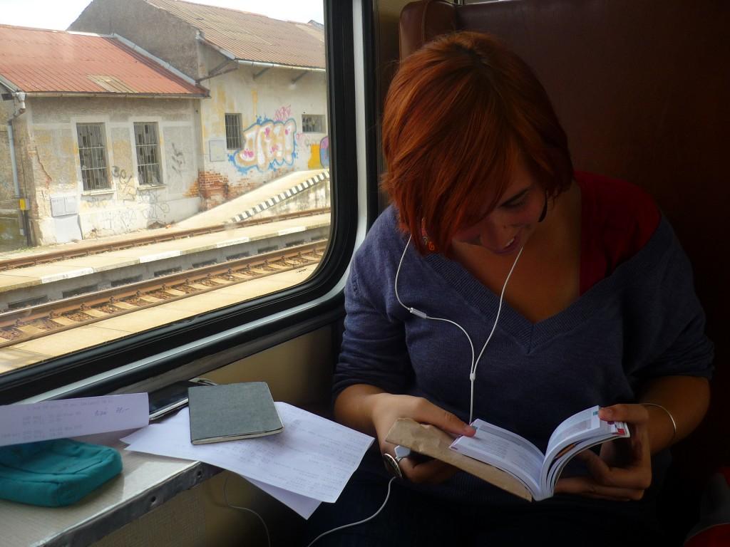 cómo viajar sola y a tu ritmo