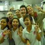 9 razones que harán que quieras a los filipinos