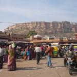 Cómo llegué a Jaipur sin siquiera quererlo