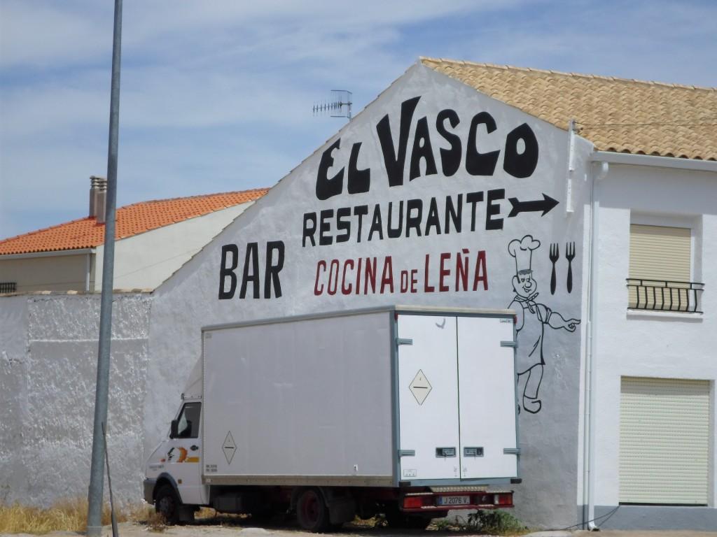 El Vasco