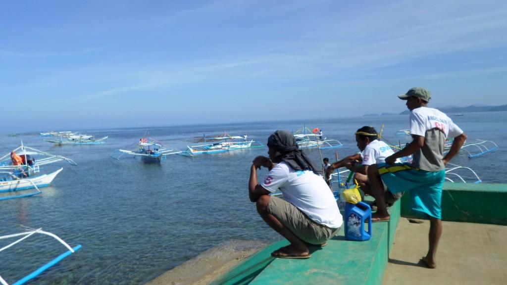 Cómo ir de Puerto Princesa a Sabang