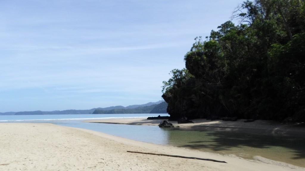 Turismo en Palawan