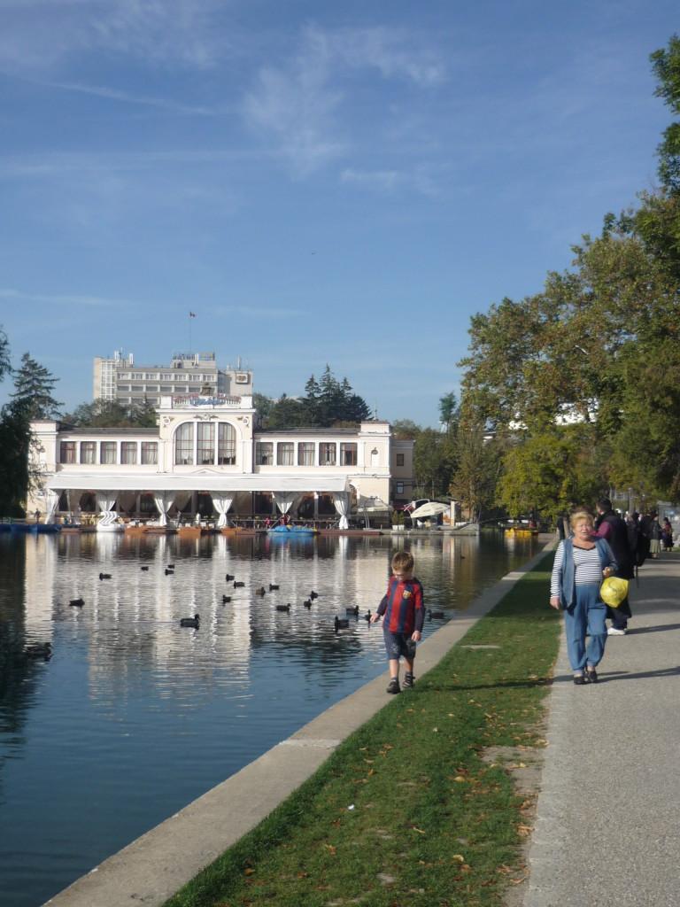 Cluj candidata a capital europea de la cultura