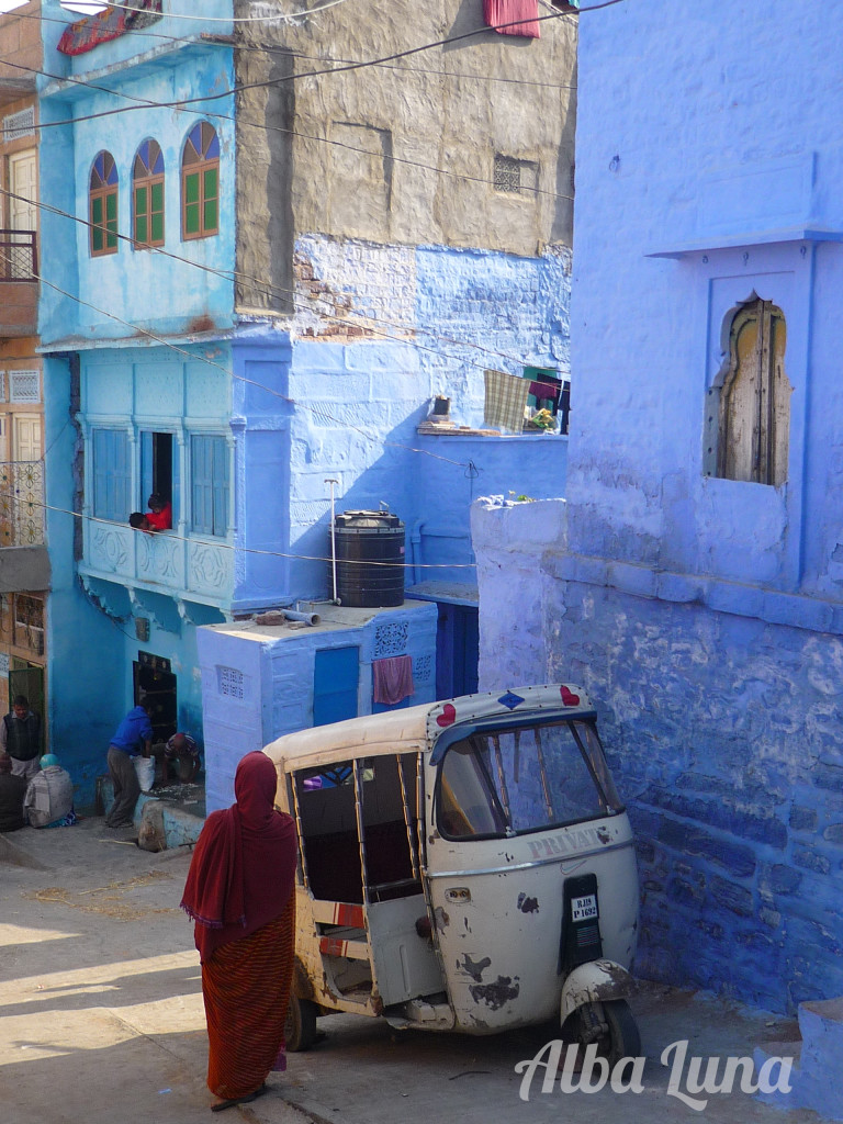 Colours in India