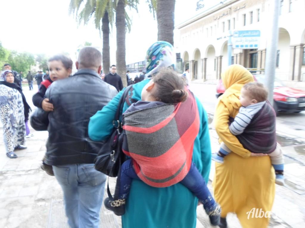 Marrakech Fes