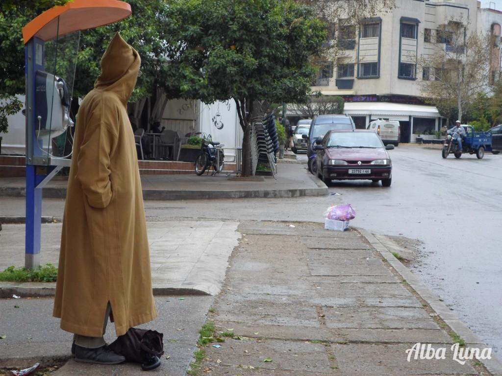 Ciudades de Marruecos Fes