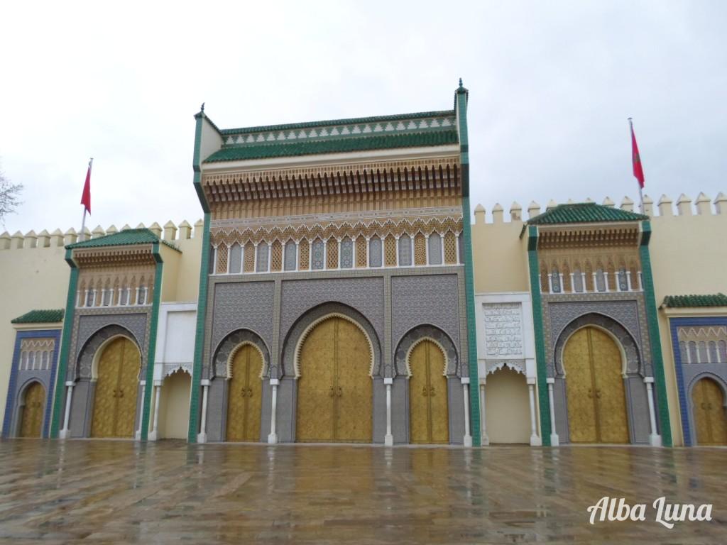 Palacio Fes