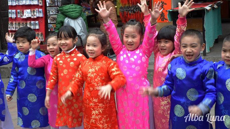 qué visitar en Hanoi