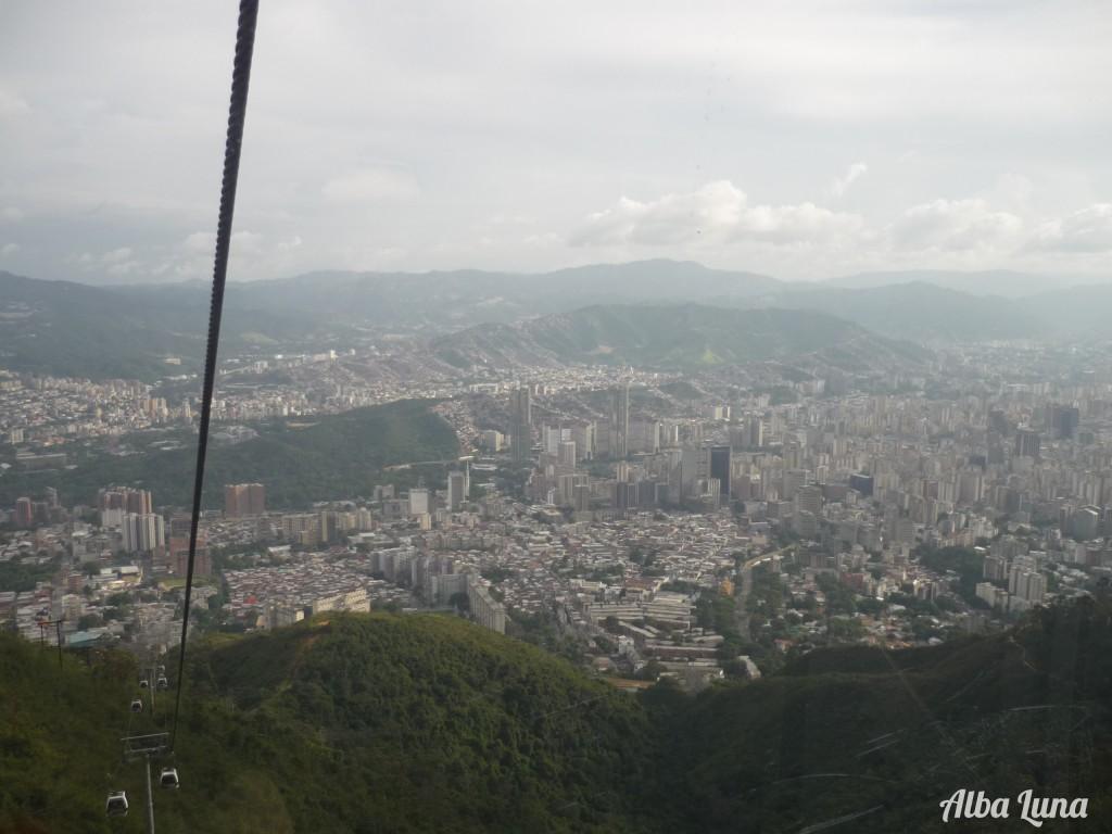 Qué ver en Caracas, su montaña más alta