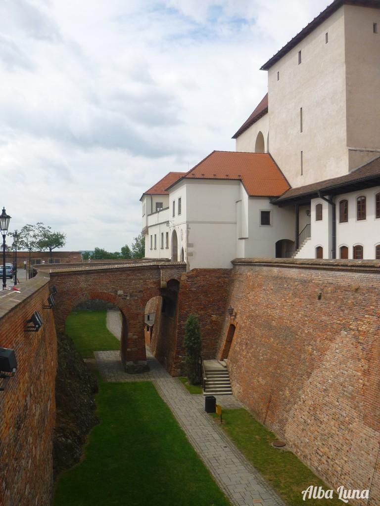 Castillo spilberk