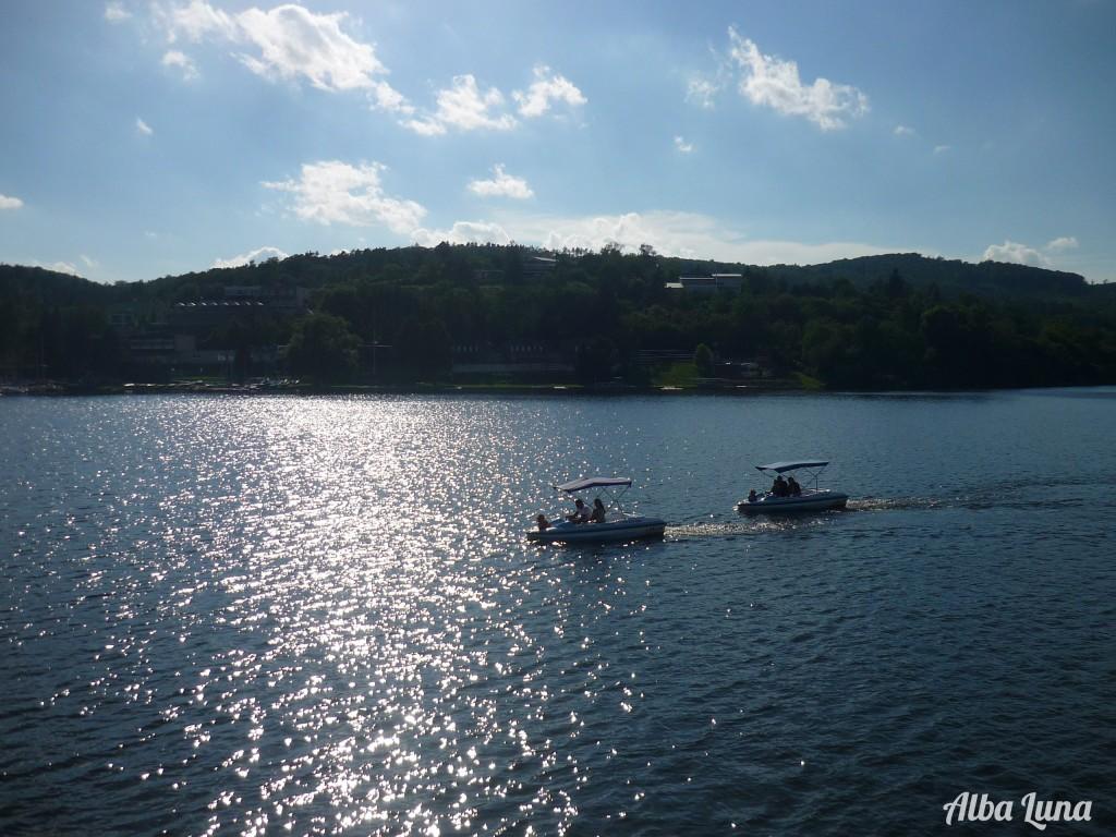 Reservoir Brno