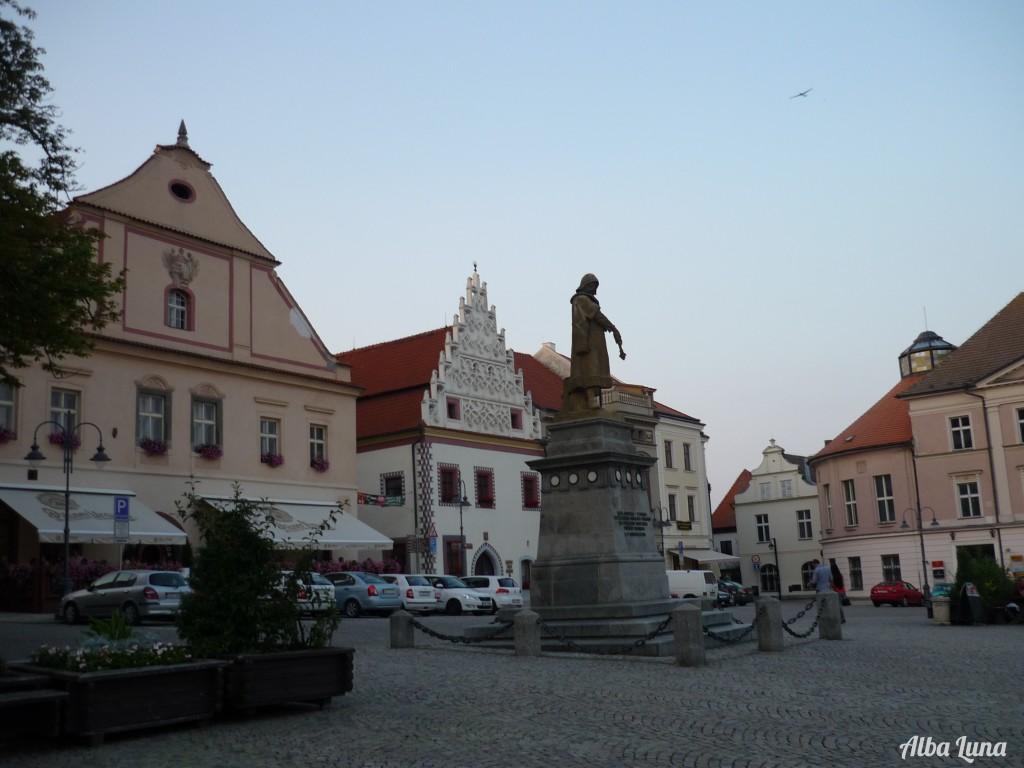 República Checa sur de Bohemia