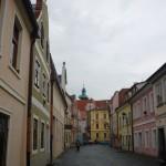 República Checa: sur de Bohemia