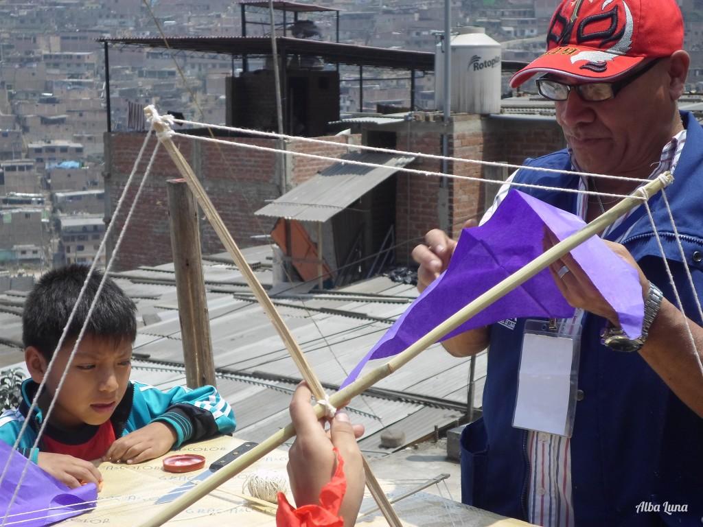 Visitar Lima