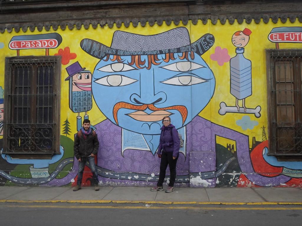 Qué ver en Barranco, Lima