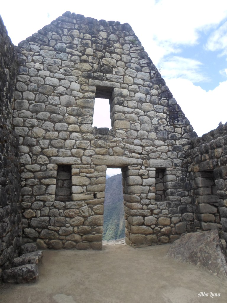 Cómo llegar a ruinas Machu Picchu