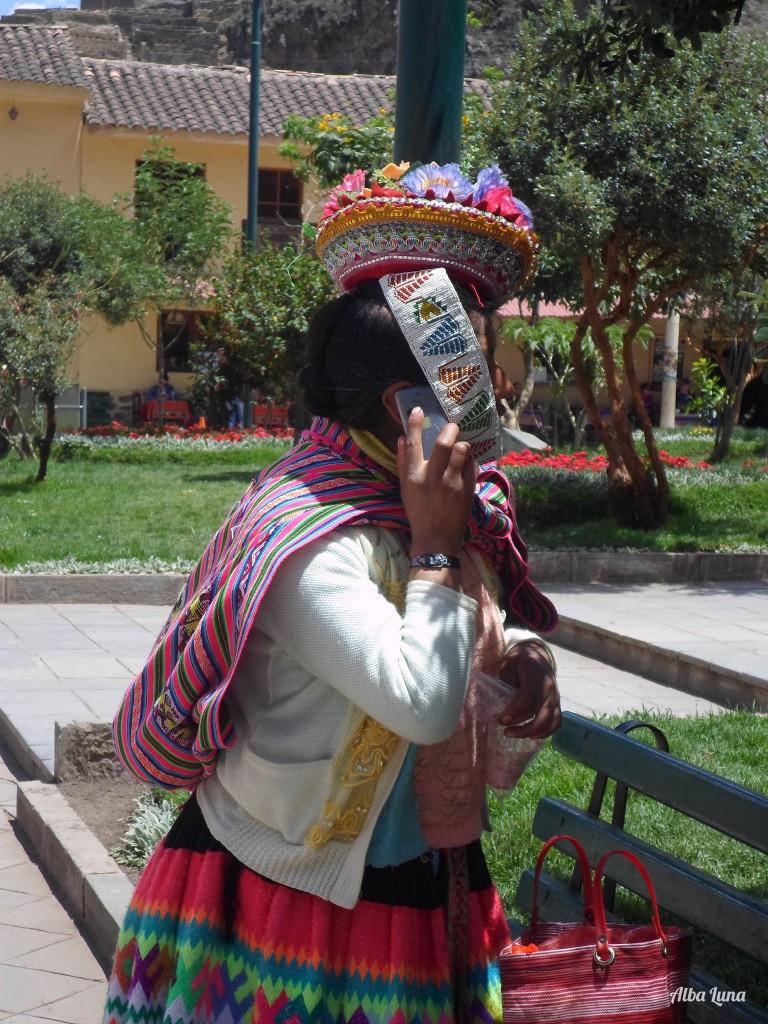 Tradición quechua