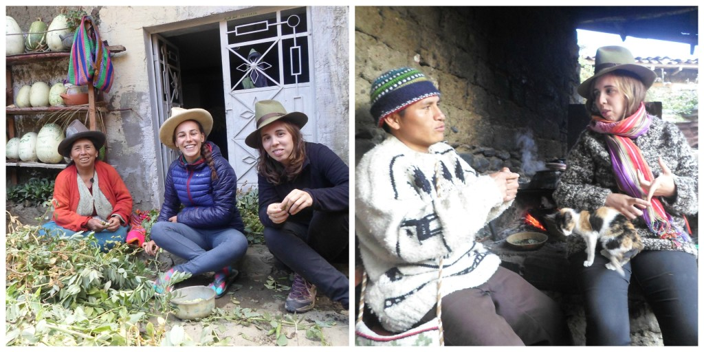 Experiencia aprendiendo quechua en Perú