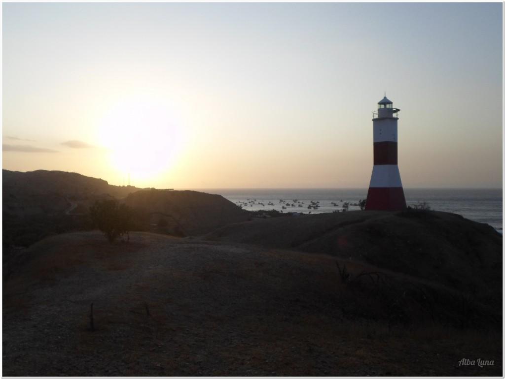 Perú costero, Máncora