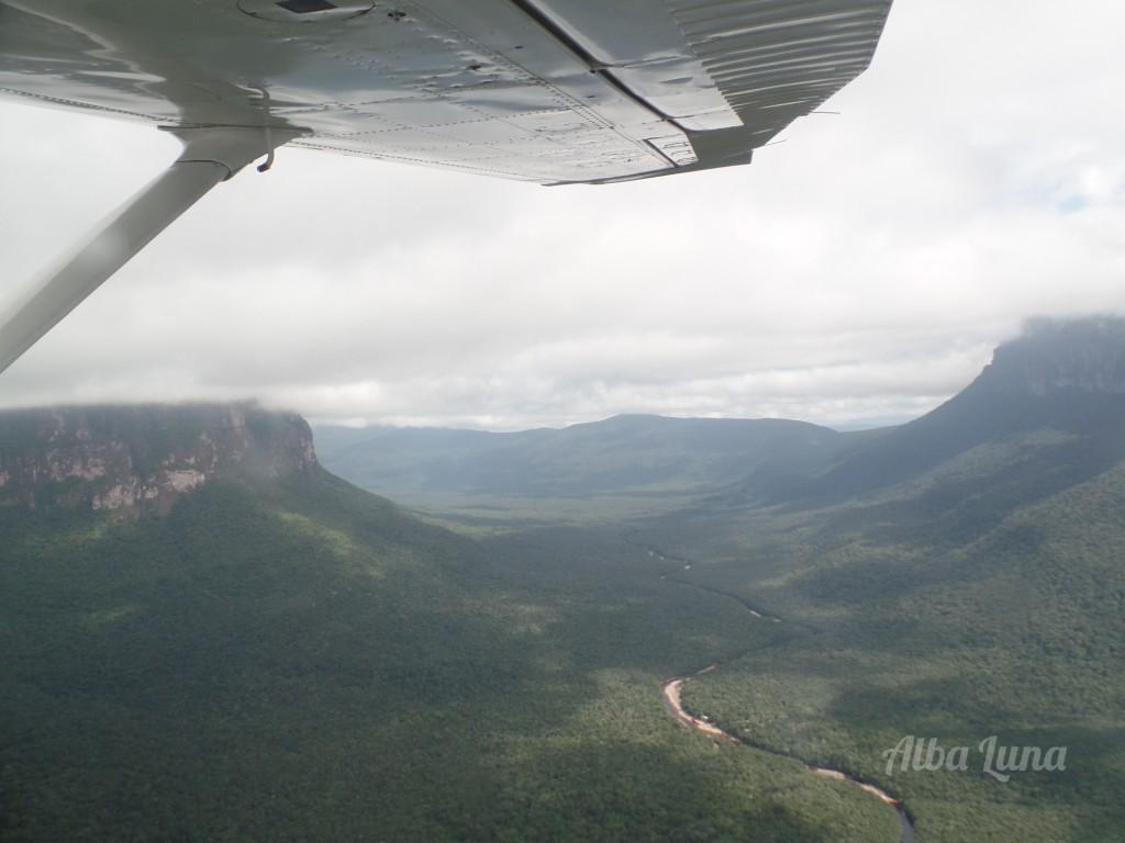 Canaima Venezuela South America