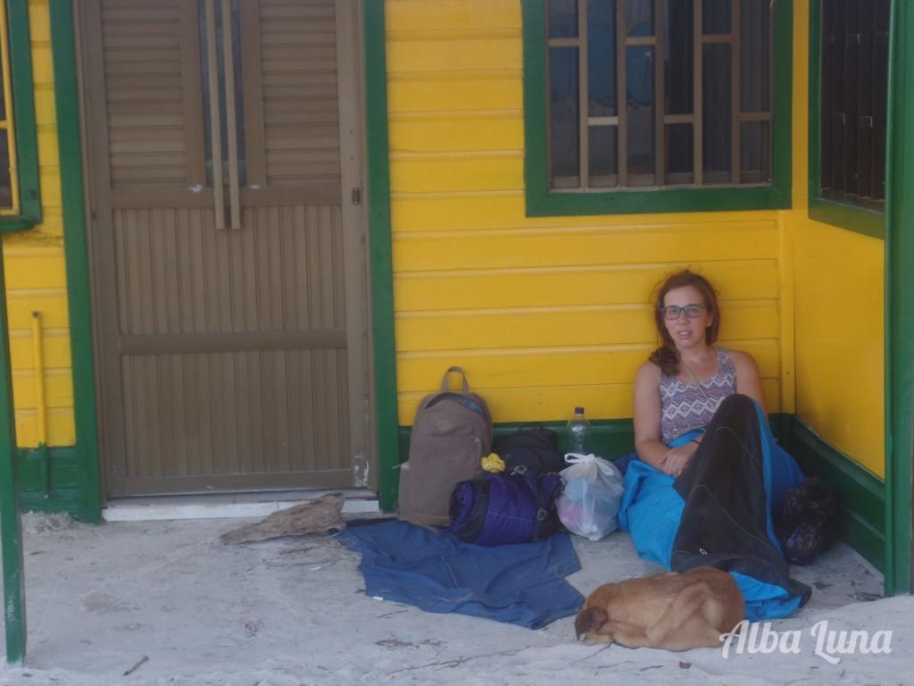 Viajar a San Andrés