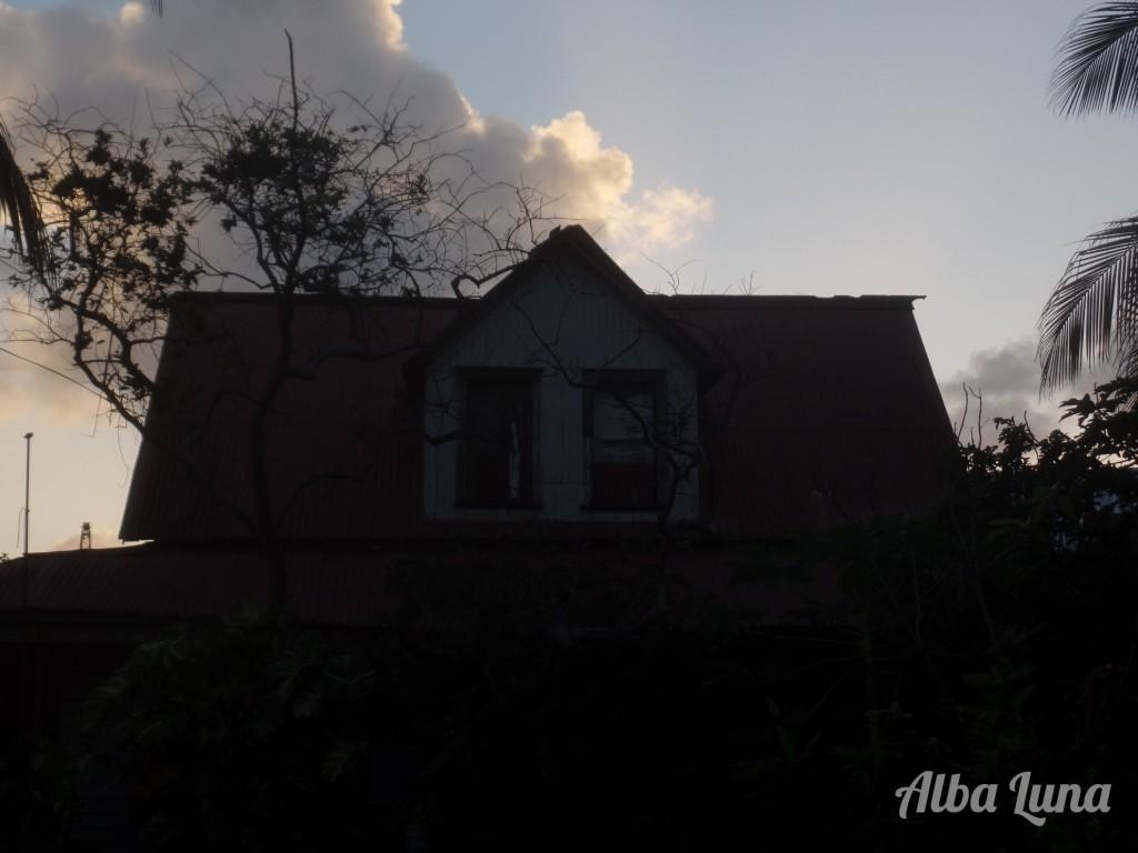 Casa San Andrés mochileros