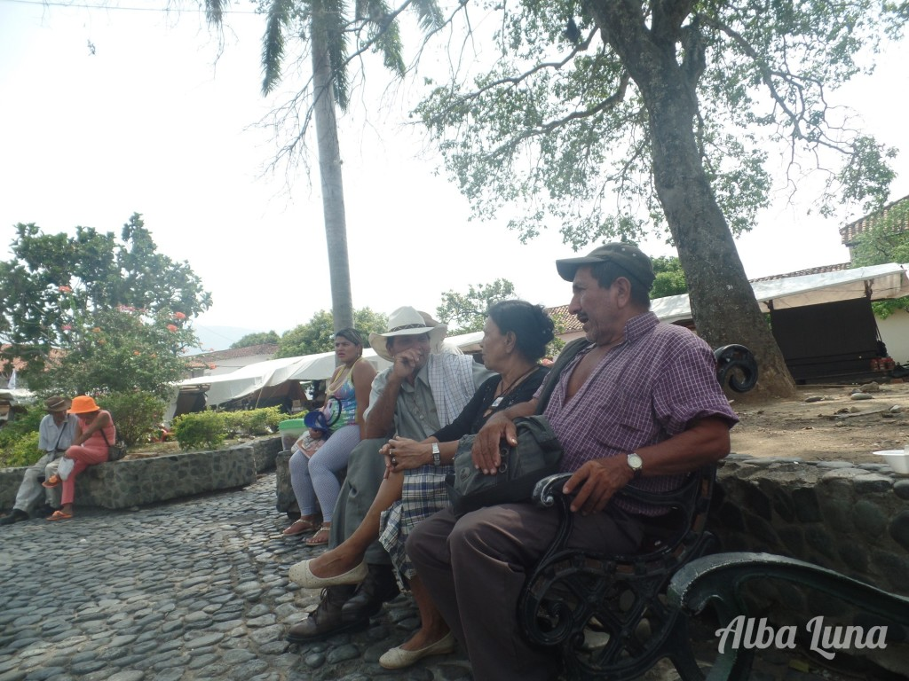 Santafereño Colombia