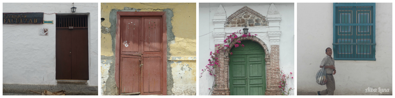 Santa Fe Antioquia amables