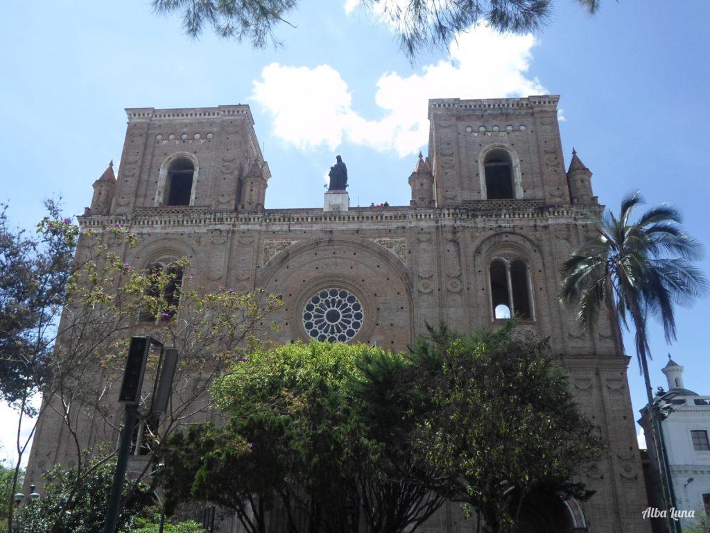 Catedral Fiesta Cuenca