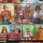 Cuenca, esa mágica ciudad andina