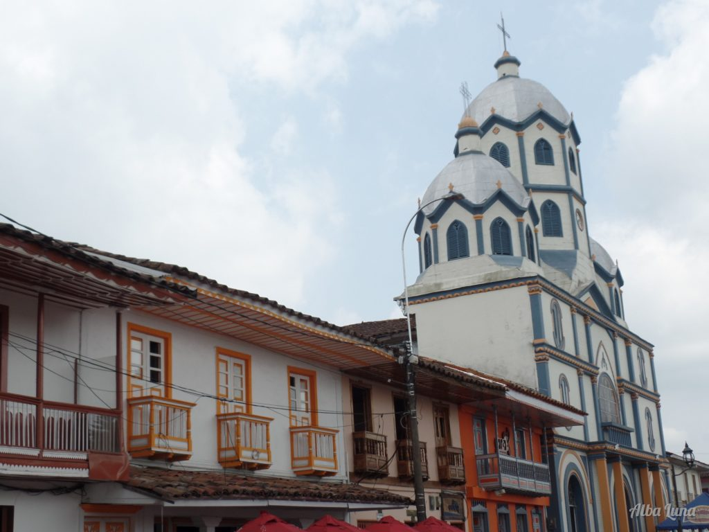 Iglesia Filandia