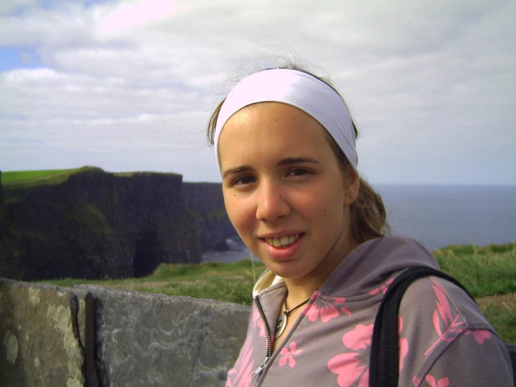 viajar a Irlanda, Acantilados de Moher