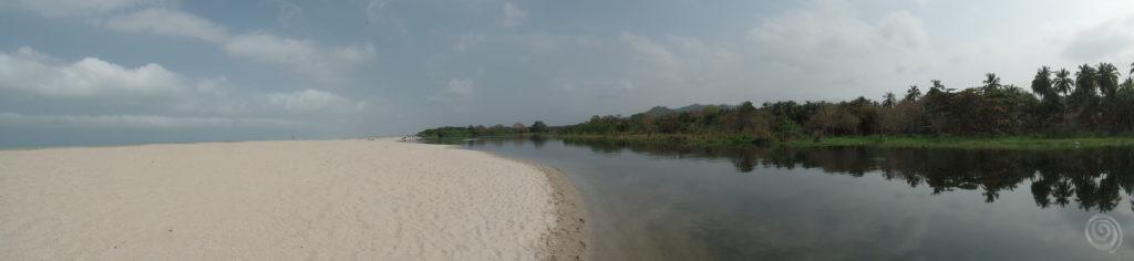 playa Caribe Colombia
