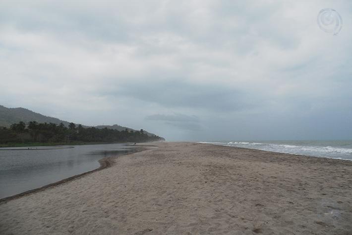 viajar a la costa colombiana