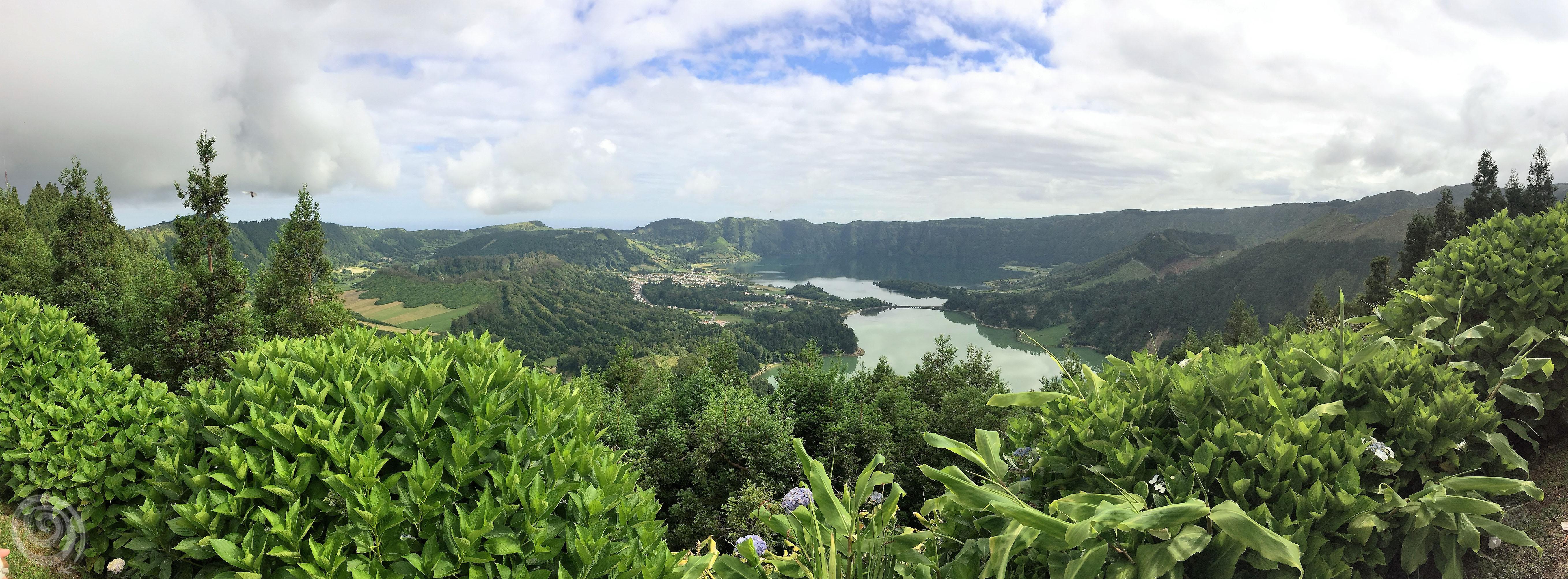 Islas Azores: un viaje completo por São Miguel, la isla de los mil ...