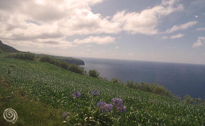 Qué ver en las Islas Azores