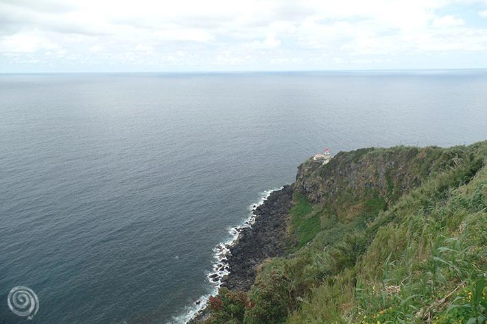 Viaje Islas Azores Portugal