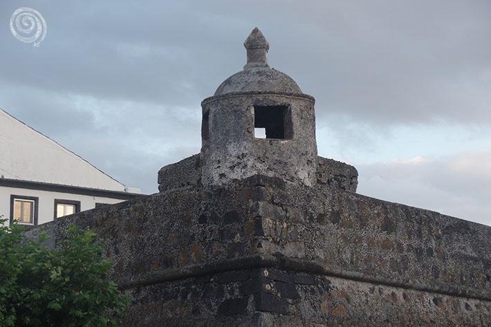 Forte Sao Bras Ponta Delgada
